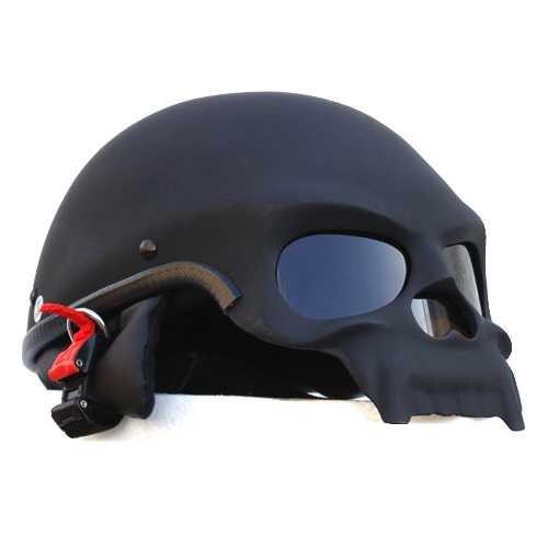 Черепушный шлем
