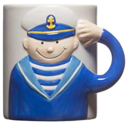 Капитанская чашка