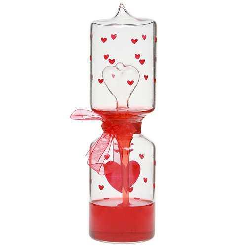 Термометр любви