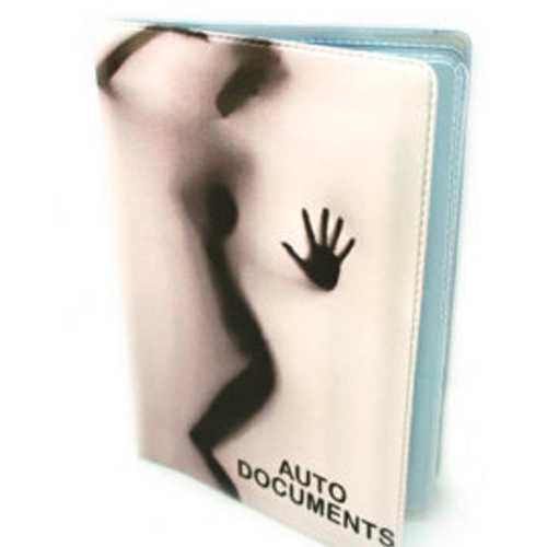 Обложка на документы