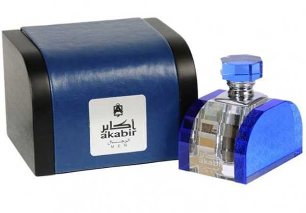 Исламский парфюм