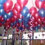 13 оригинальных идей украсить комнату на день рождения ребенка своими руками
