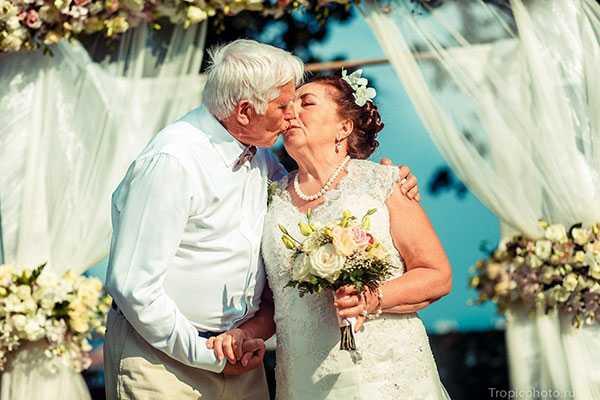 Сценарий золотой свадьбы родителей