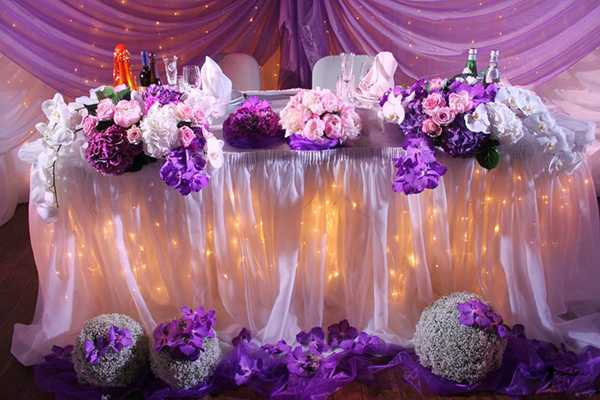 Украсить зал свадьбу шарами  фото 58