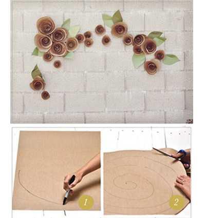 Цветы Как сделать в Майнкрафт