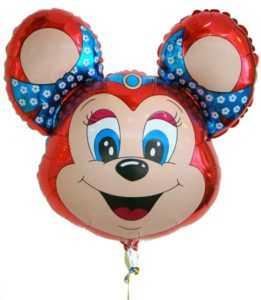 Фольгированный шарик