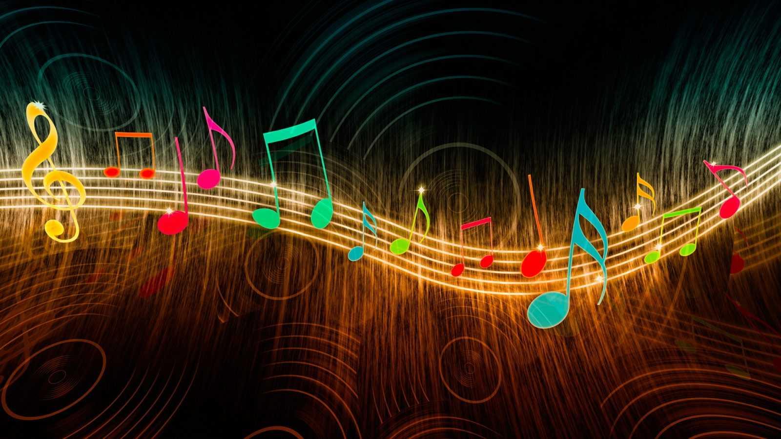 С Международным Днём музыки!