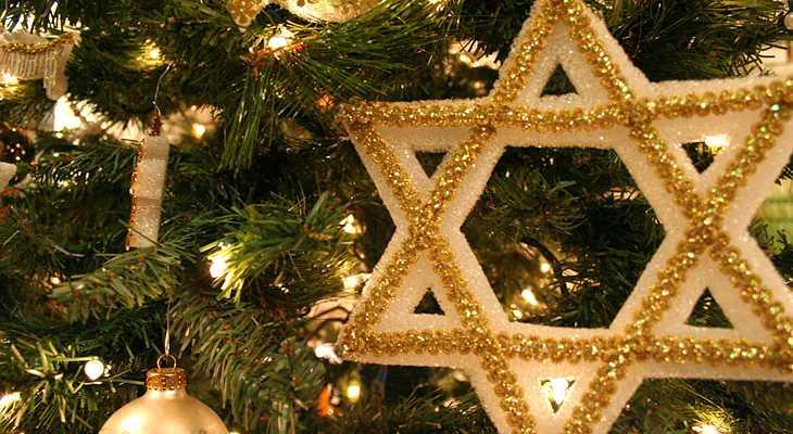 Новый год в Израиле