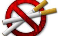 Всемирный День без табака 17 ноября