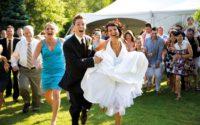 Оригинальные идеи на выкуп невесты перед свадьбой