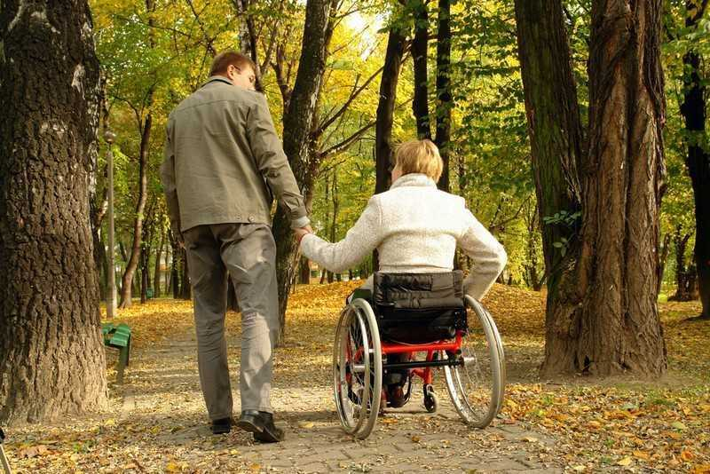 Как отмечают День инвалида 3 декабря в России?