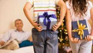 Что подарить соседям на Новый год?