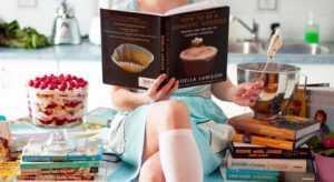 Подборка лучших кулинарных книг - для выбора подарка гурману