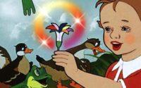 Праздник 8 марта- бесплатный сценарий для детского сада