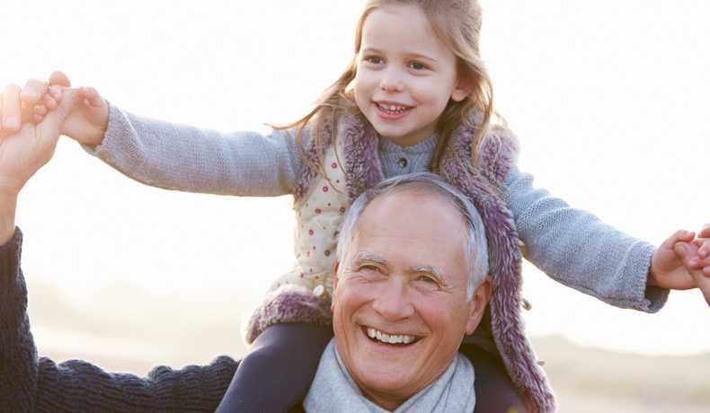 Рассказы про внучку и дедушку фото 344-86