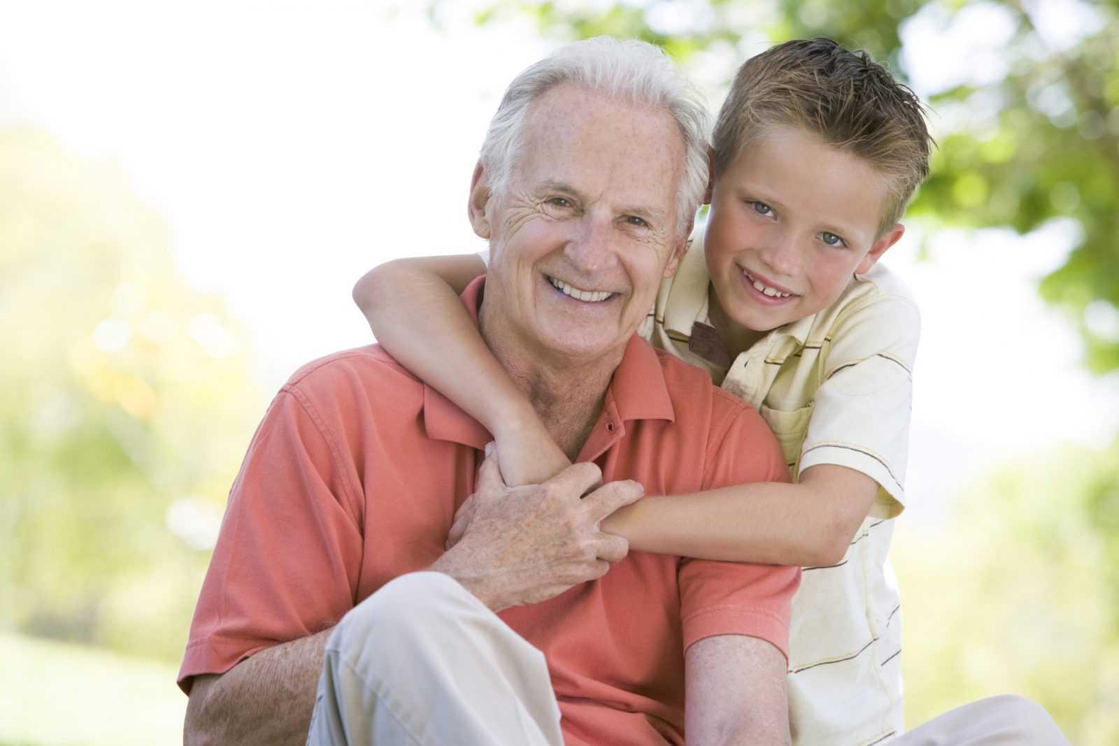 Какой для дедушки лучший подарок