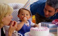 Сценарий дня рождения мальчика 1 год