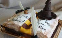 Вечеринка в стиле Гарри Поттера