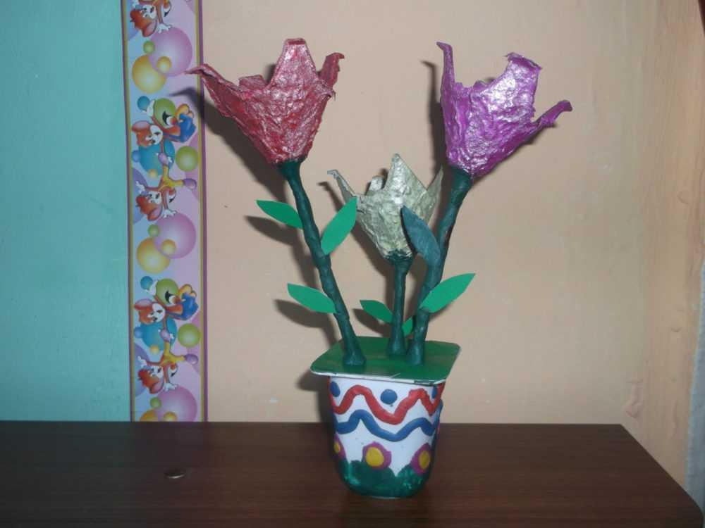 Тюльпаны11