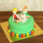 Торт Карлсон