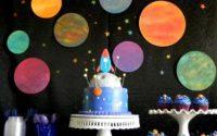 Космос праздник