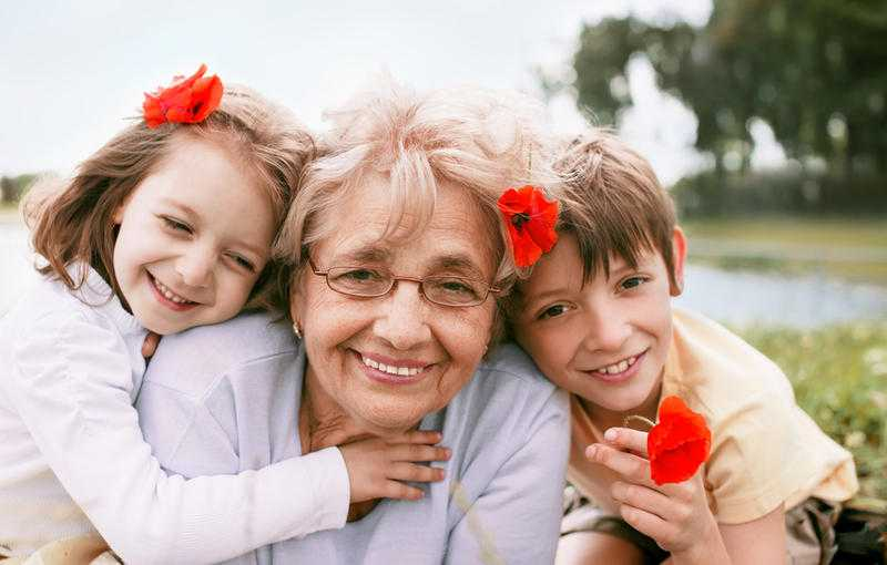 Внук и бабушка в душе фото 557-585