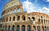Колизей Италия