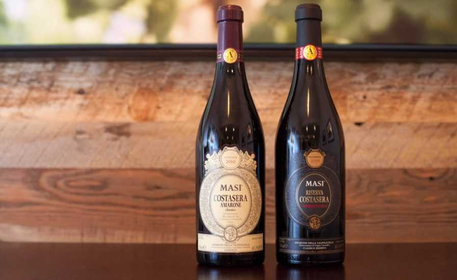 Masi Mazzano вино