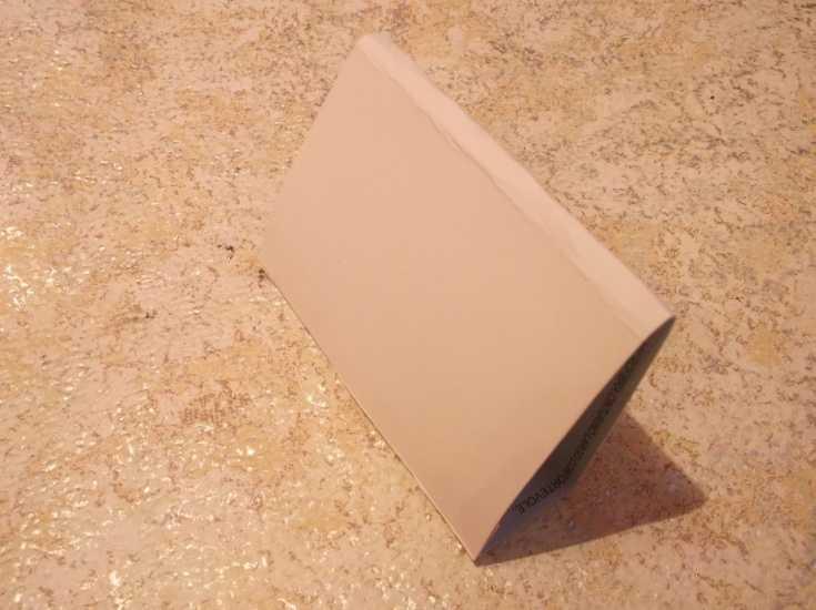 Рамка для фото из капроновой ленты МК 14
