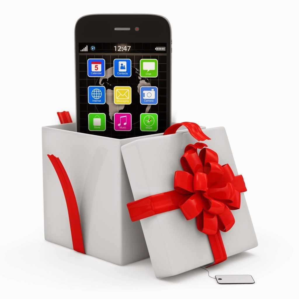 Смартфон в подарок: лучшие модели до 15 тысяч рублей Журнал