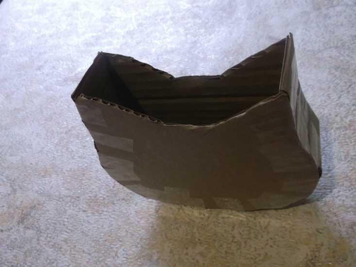 Органайзер для школьника кот МК 5