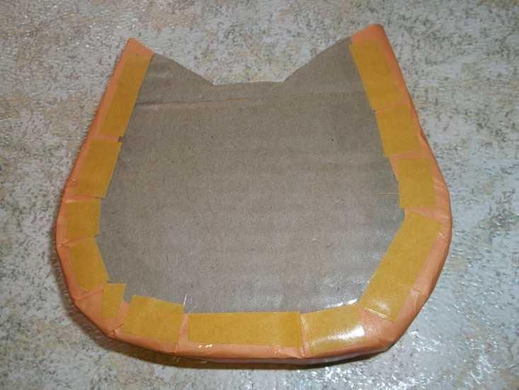 Органайзер для школьника кот МК 9