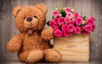 С 8 марта сестре