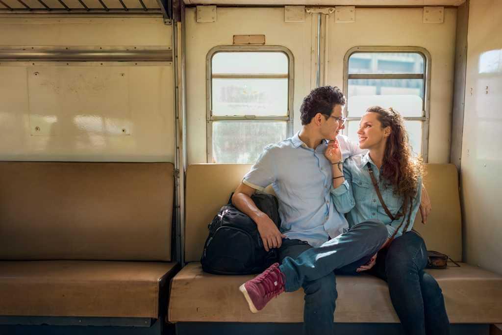 Популярность знакомств онлайн: Возможна ли любовь на расстоянии?