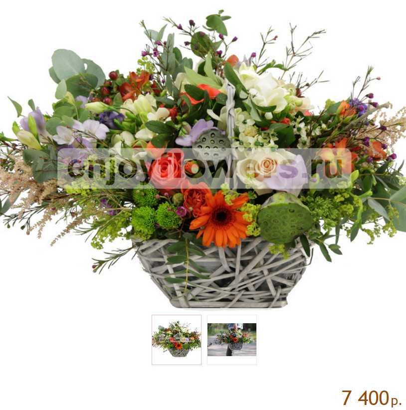 Цветы в подарок маме на 45 лет