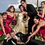 Без кого не будет хорошей свадьбы - 13 важных людей