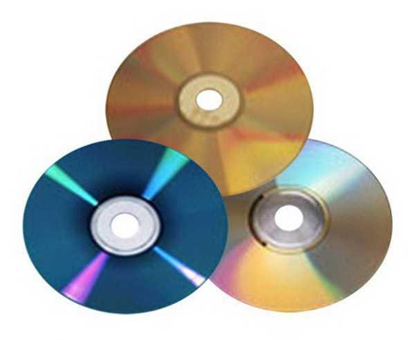 Кино на диске