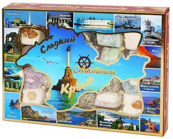 Сладости Крыма