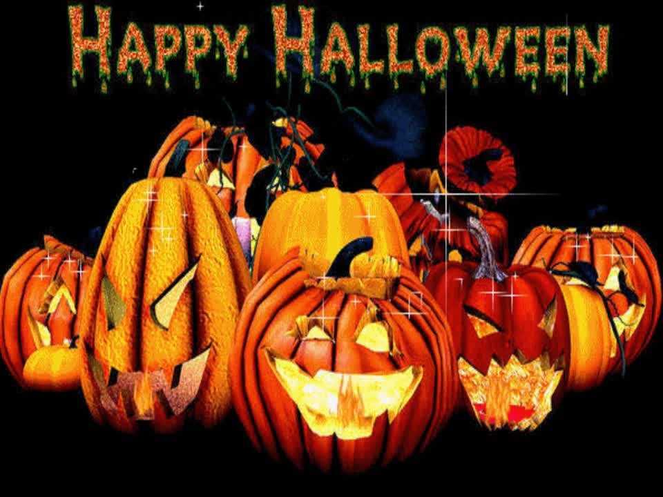 Конкурсы и задания для вечеринки Хэллоуин среди друзей