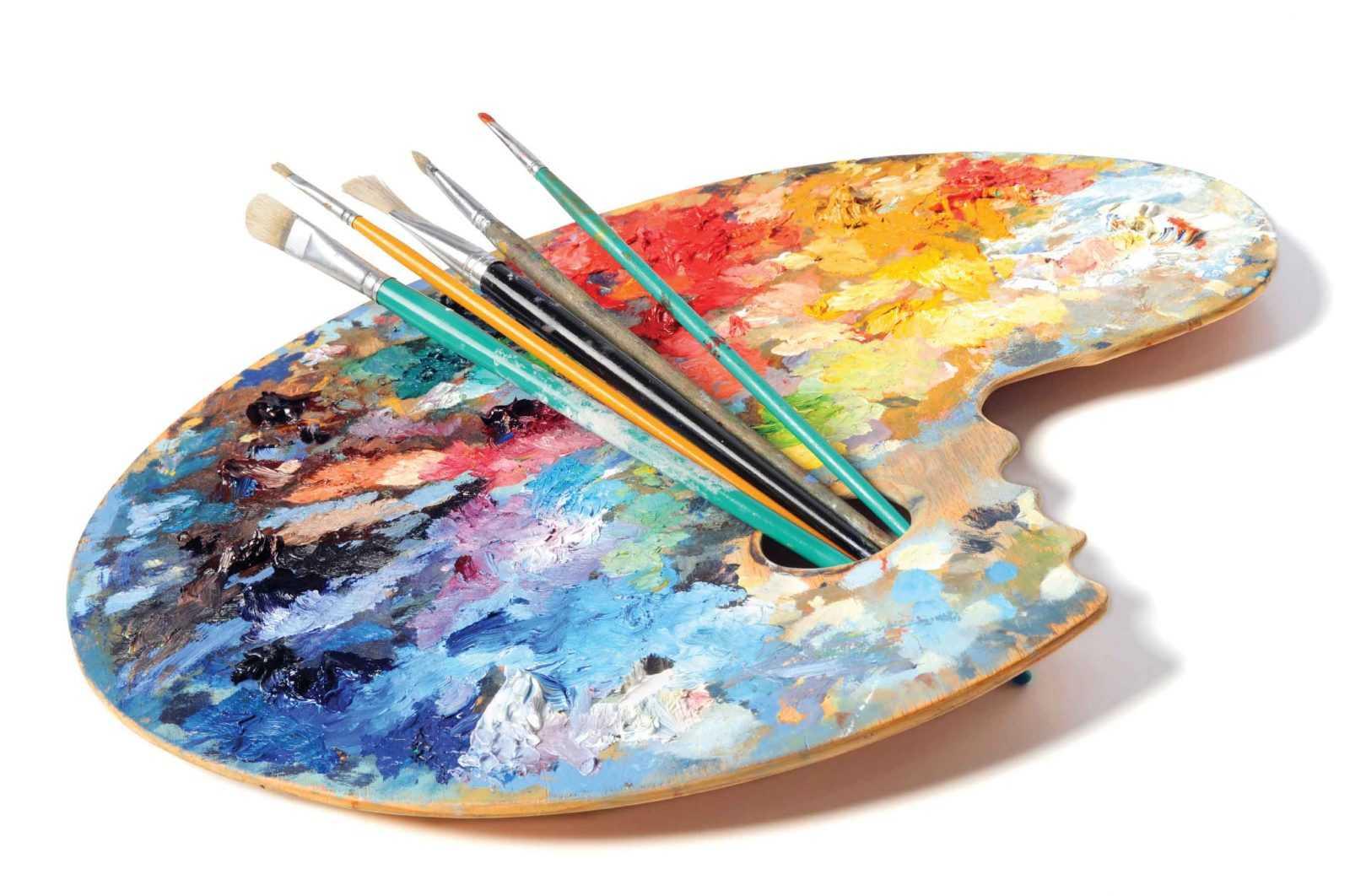 Що подарувати мамі, яка любить живопис