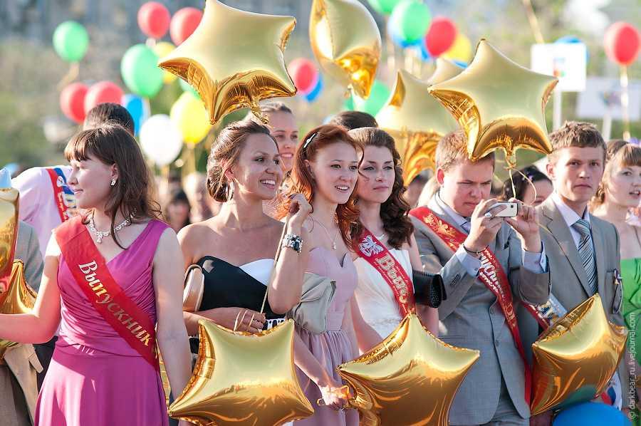 Изображение - Поздравление на выпускной от родителей Vypuskniki