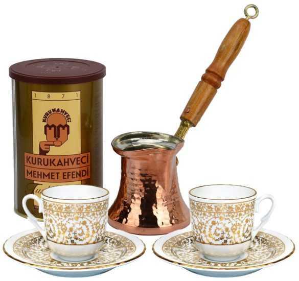 Mehmet Efendi кофе