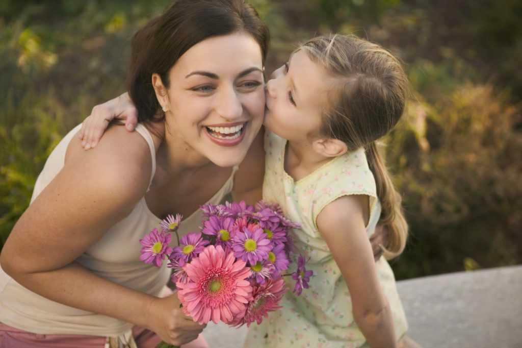 Изображение - Поздравление с днем рождения крестной красивое mama-1024x682