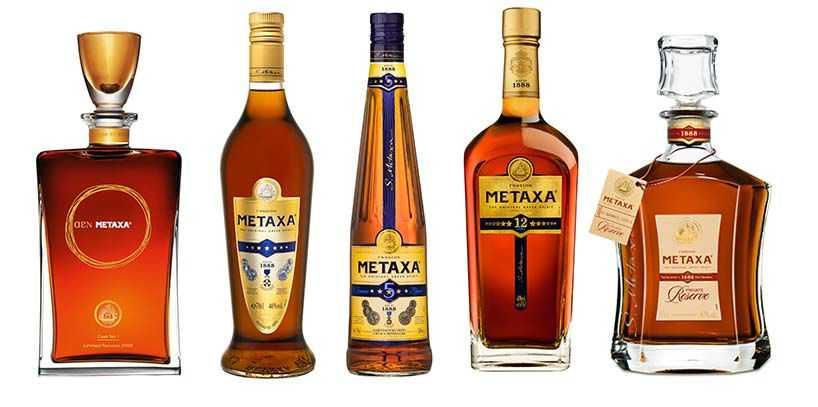 Metaxa-5