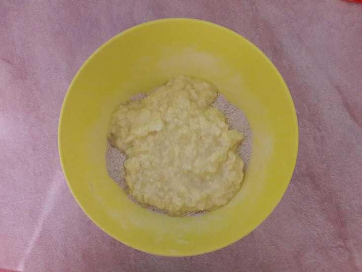 Печенье МК 5