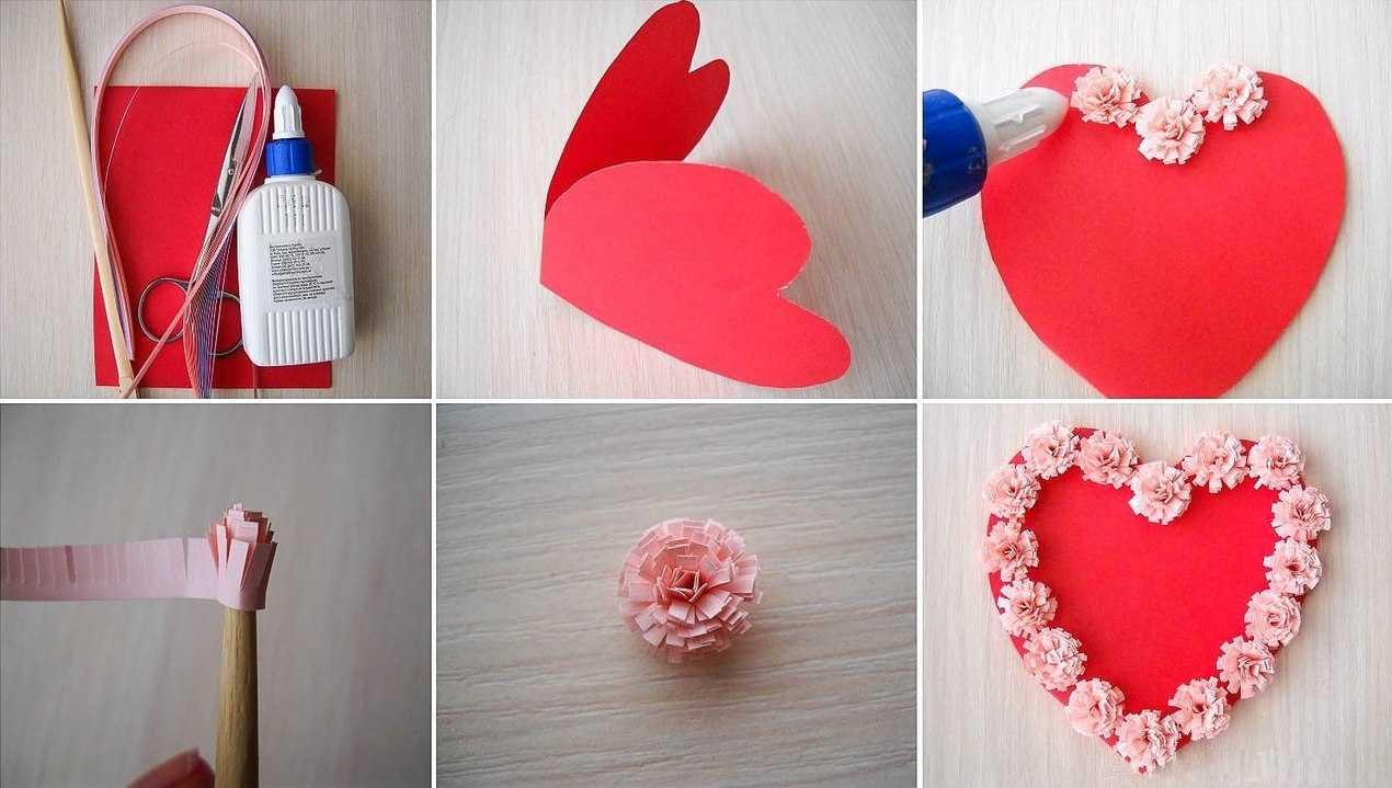 Декор на Валентина 8
